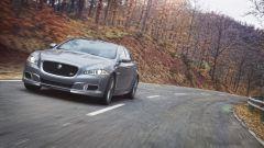 Jaguar XJR 2013, nuove foto e video - Immagine: 9