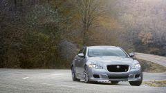 Jaguar XJR 2013, nuove foto e video - Immagine: 10