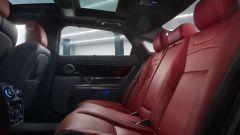 Jaguar XJR 2013, nuove foto e video - Immagine: 25