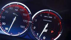 Jaguar XJR 2013, nuove foto e video - Immagine: 26