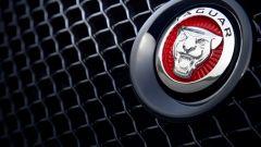 Jaguar XJR 2013, nuove foto e video - Immagine: 20