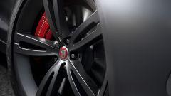 Jaguar XJR 2013, nuove foto e video - Immagine: 1