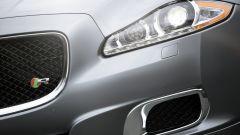 Jaguar XJR 2013, nuove foto e video - Immagine: 19