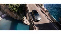 Jaguar XJR575: l'ammiraglia inglese tocca quota 575 cavalli - Immagine: 10