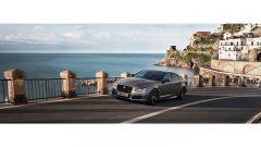Jaguar XJR575: l'ammiraglia inglese tocca quota 575 cavalli - Immagine: 13