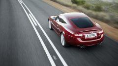 Jaguar XK 2012 - Immagine: 5