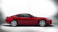 Jaguar XK 2012 - Immagine: 4