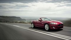 Jaguar XK 2012 - Immagine: 1