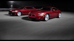 Jaguar XK 2012 - Immagine: 2