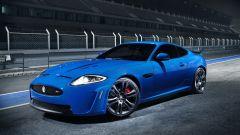 Jaguar XKR-S: le nuove immagini in HD - Immagine: 15