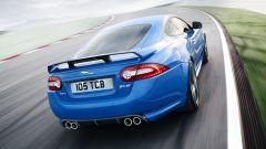 Jaguar XKR-S: le nuove immagini in HD - Immagine: 8