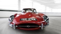 Jaguar XKR-S: le nuove immagini in HD - Immagine: 25