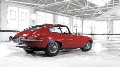 Jaguar XKR-S: le nuove immagini in HD - Immagine: 26
