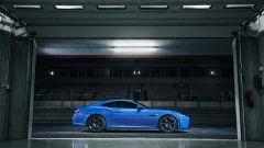 Jaguar XKR-S: le nuove immagini in HD - Immagine: 13