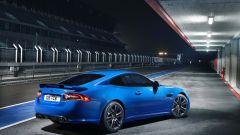 Jaguar XKR-S: le nuove immagini in HD - Immagine: 16