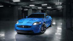 Jaguar XKR-S: le nuove immagini in HD - Immagine: 17