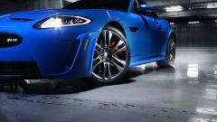 Jaguar XKR-S: le nuove immagini in HD - Immagine: 18