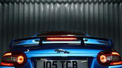 Jaguar XKR-S: le nuove immagini in HD - Immagine: 12