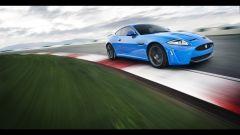 Jaguar XKR-S: le nuove immagini in HD - Immagine: 3