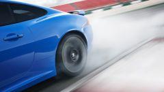Jaguar XKR-S: le nuove immagini in HD - Immagine: 7