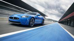 Jaguar XKR-S: le nuove immagini in HD - Immagine: 4