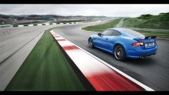 Jaguar XKR-S: le nuove immagini in HD - Immagine: 5