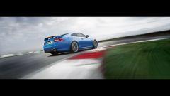 Jaguar XKR-S: le nuove immagini in HD - Immagine: 6