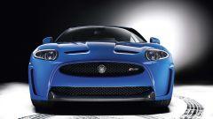 Jaguar XKR-S: le nuove immagini in HD - Immagine: 1