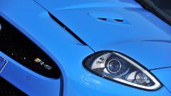 Jaguar XKR-S - Immagine: 39