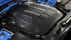 Jaguar XKR-S - Immagine: 44