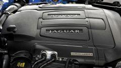 Jaguar XKR-S - Immagine: 5