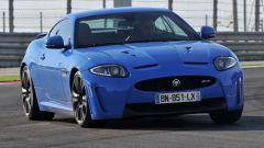 Jaguar XKR-S - Immagine: 15