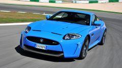 Jaguar XKR-S - Immagine: 23