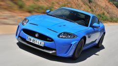 Jaguar XKR-S - Immagine: 11