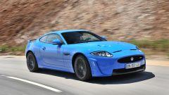 Jaguar XKR-S - Immagine: 7