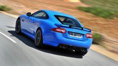 Jaguar XKR-S - Immagine: 9