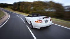 Jaguar XKR-S Convertible - Immagine: 12