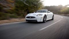 Jaguar XKR-S Convertible - Immagine: 19