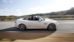 Jaguar XKR-S Convertible - Immagine: 20