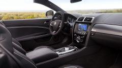 Jaguar XKR-S Convertible - Immagine: 3