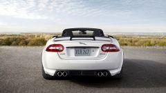 Jaguar XKR-S Convertible - Immagine: 6