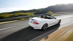 Jaguar XKR-S Convertible - Immagine: 22