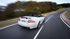 Jaguar XKR-S Convertible - Immagine: 17