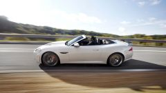 Jaguar XKR-S Convertible - Immagine: 14