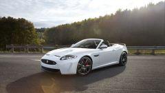 Jaguar XKR-S Convertible - Immagine: 5