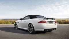 Jaguar XKR-S Convertible - Immagine: 7