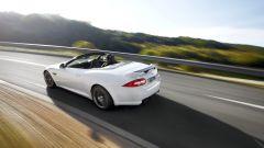 Jaguar XKR-S Convertible - Immagine: 16