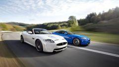 Jaguar XKR-S Convertible - Immagine: 23