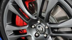 Jaguar XKR-S - Immagine: 35