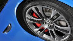 Jaguar XKR-S - Immagine: 43